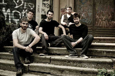 Dropshard - band