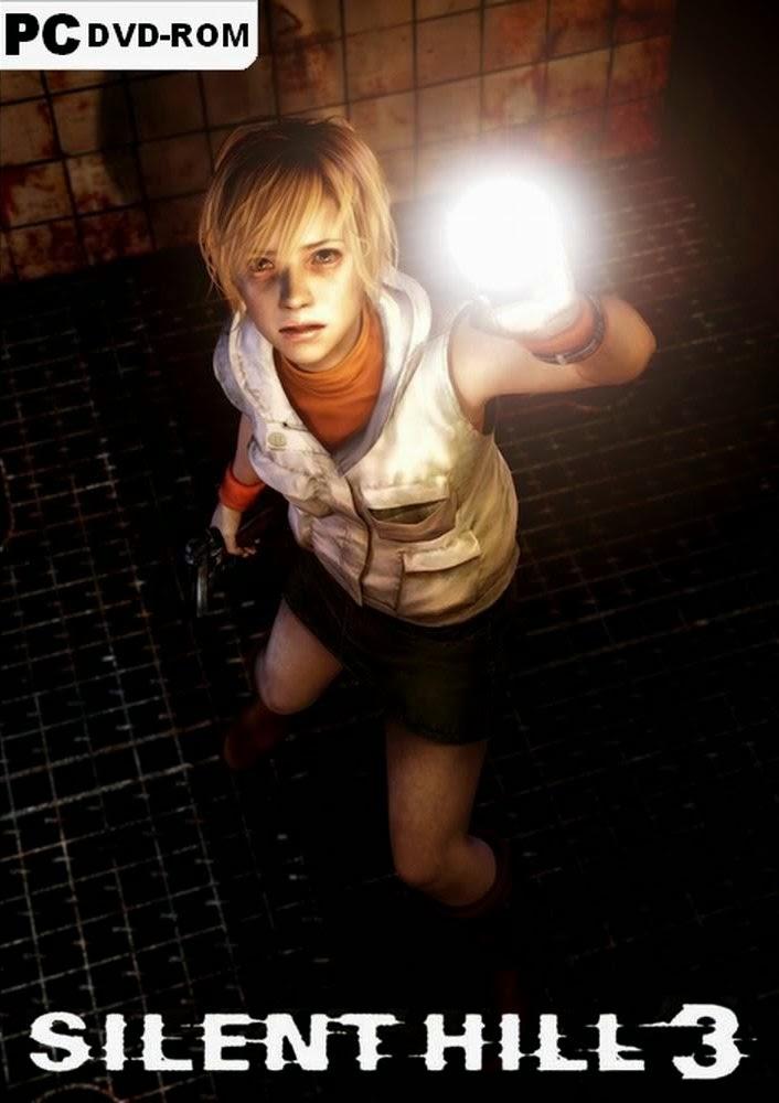 Silent Hill 3 Multilenguaje ESPAÑOL PC 1