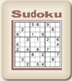 Online Logical Puzzle Classic Sudoku