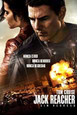 Jack Reacher: Sin Regreso
