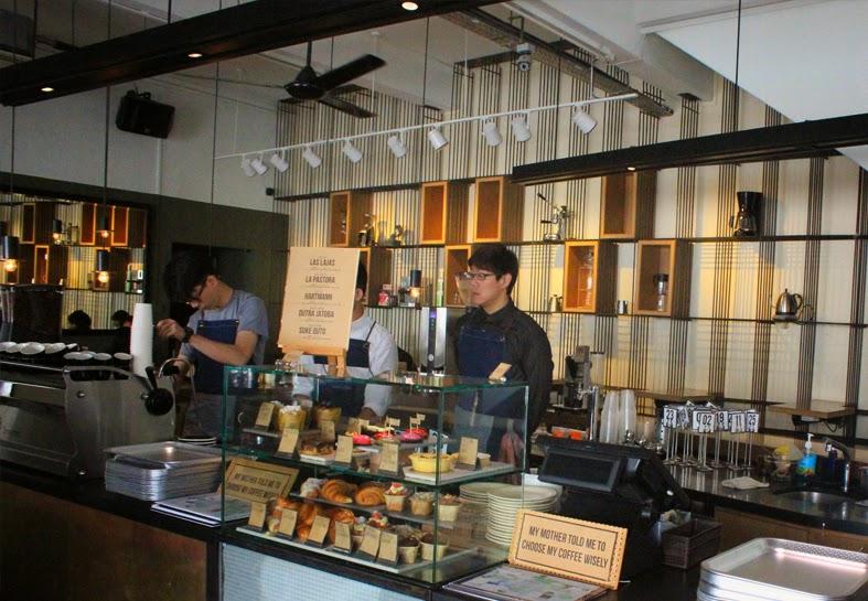 Cafehop: Chye Seng Huat Hardware