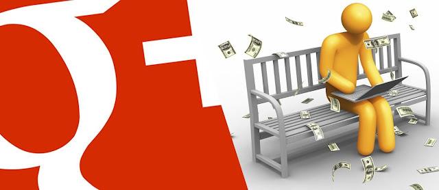 Tutorial Cara Membuat Akun Premium Yang Menghasilkan Uang