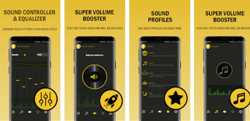 HIGHTECHHOLIC: Boost Your Phone's Speaker Sound to the Max