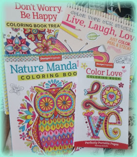 mcardle coloring books