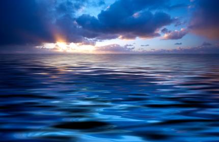 Sad Cute Baby Hd Wallpaper All Photos Gallery Blue Sky Ocean Sky Blue Ocean Media
