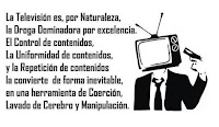 Peligro: Televisión