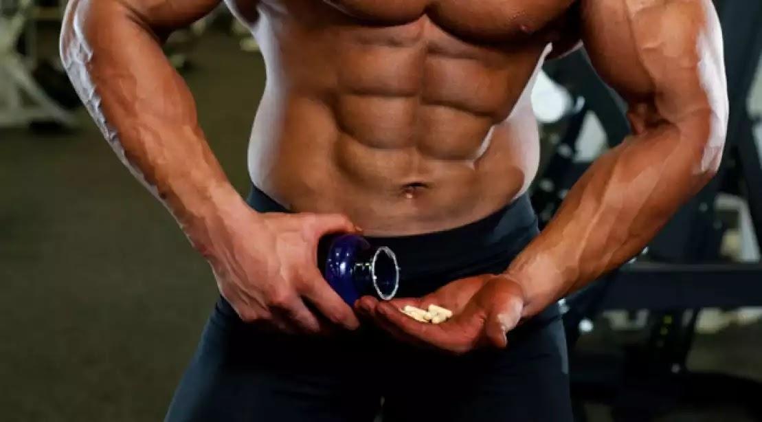 Susu Penambah Berat Badan Dan Massa Otot ( Untuk Dewasa )