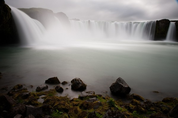 Nature Iceland Pictures