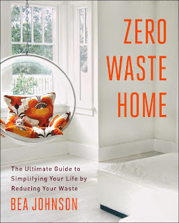 http://www.amazon.com/Zero-Waste-Home-Ultimate-Simplifying/dp/1451697686