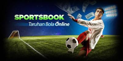 Ketahui Jenis Pasaran Bola Online Terpercaya