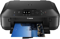 Canon PIXMA MG5622 Driver Download For Mac, Windows, Linux