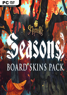 Download Armello Seasons Board Skins Pack for PC Gratis