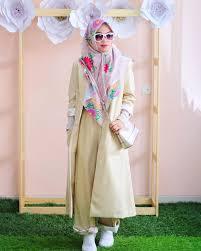 Fashion Wanita Lebaran 2018
