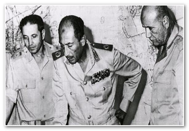 حدث في مثل هذا اليوم: اندلاع حرب أكتوبر بين العرب و إسرائيل