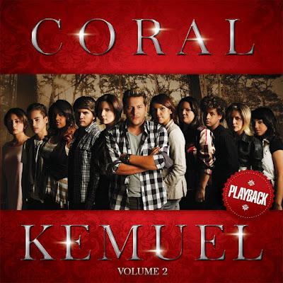 Coral Kemuel  - Volume 2 - Playback 2011