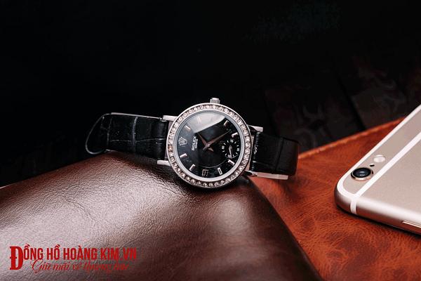 mua đồng hồ rolex nữ chính hãng