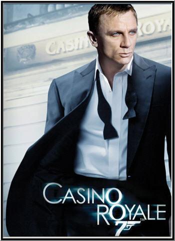 007 casino royale originale