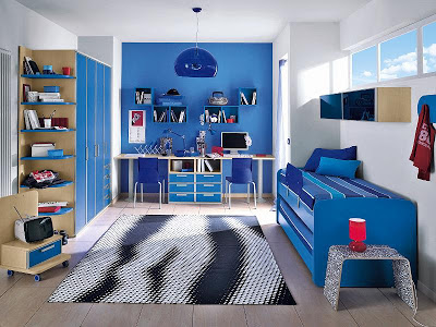How to Decorate the Children's Bedroom