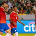 ¡Sele tica vuelve a caer! México derrotó 3-2 a Costa Rica