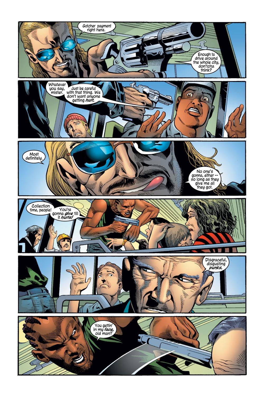 Thor (1998) Issue #54 #55 - English 11