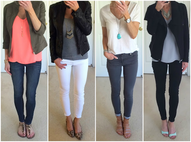 Express Jeans outfits