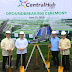 DoubleDragon breaks ground CentralHub Iloilo