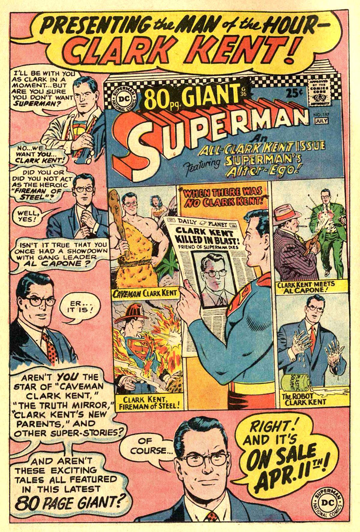 Detective Comics (1937) 364 Page 13