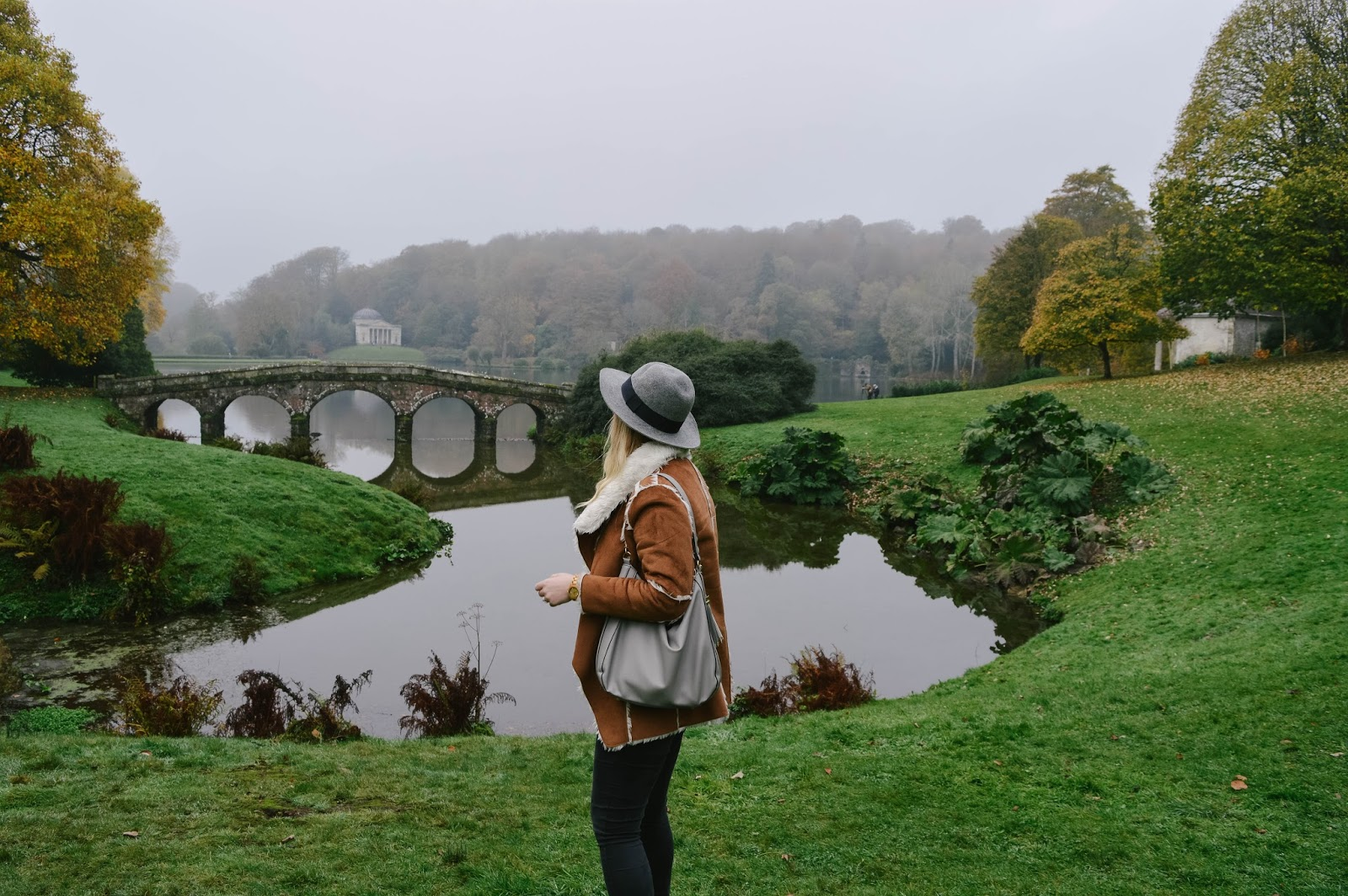 Stourhead National Trust, Dalry Rose blog, Hampshire blog, things to do in Hampshire