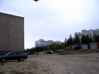 Улица Виктора Цоя
