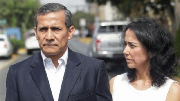 Vinculan a esposa de expresidente peruano en pago de Odebrecht