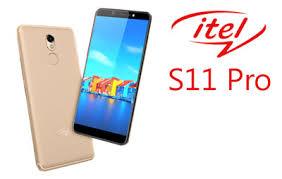 ITEL S11 PRO STOCK ROM