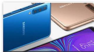 Kualitas Kamera Samsung Galaxy M20 Kehebatan 3 Kamera Belakang