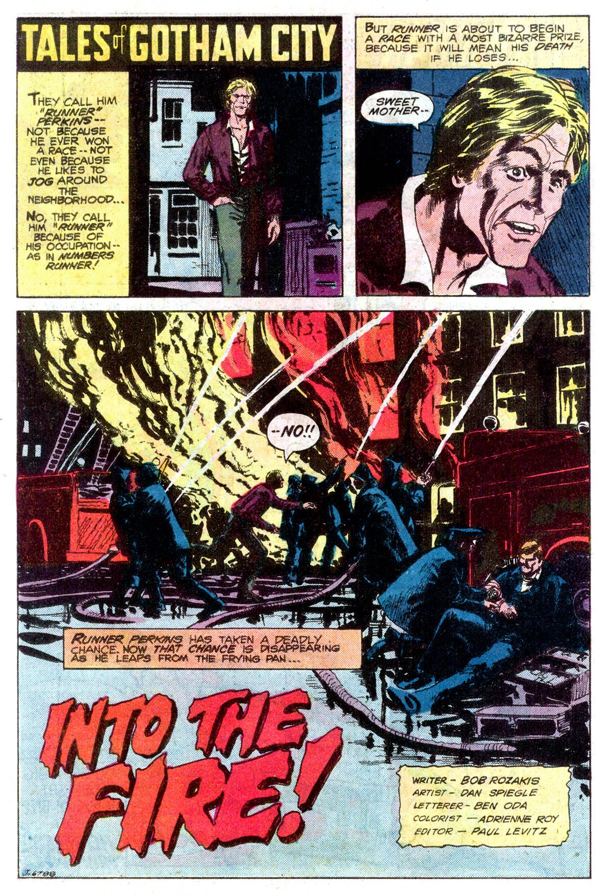 Detective Comics (1937) 495 Page 22