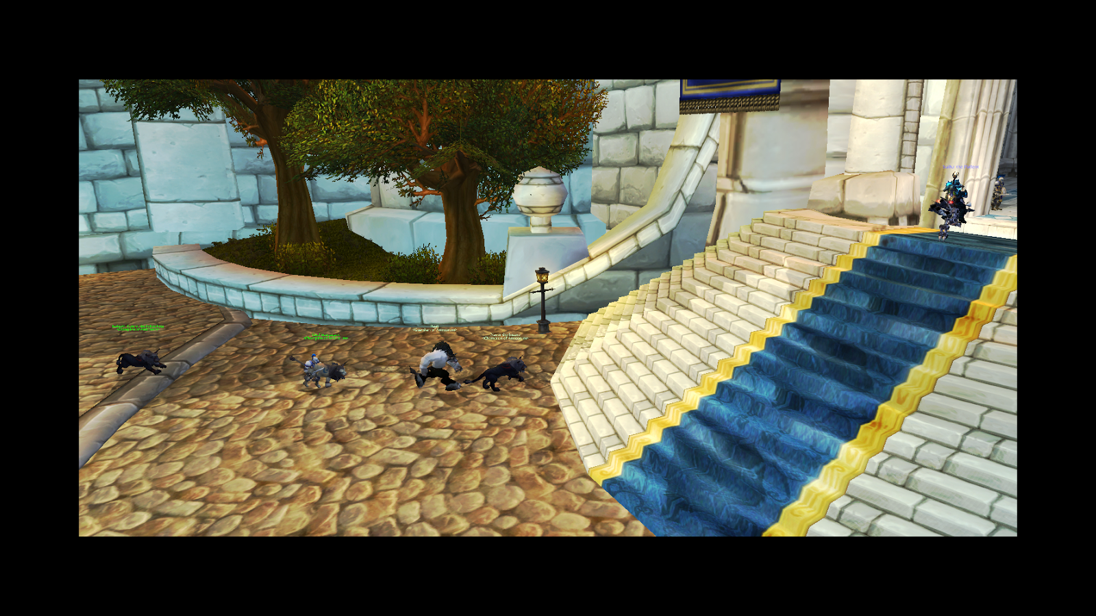 World of Warcraft Event