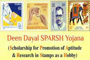 Spotlight :Deen Dayal Sparsh Yojana Launched To Promote Philately