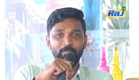 Goli Soda Team Interview | 14.04.18