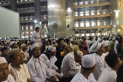 9 Butir Risalah Istiqlal Untuk Umat Islam