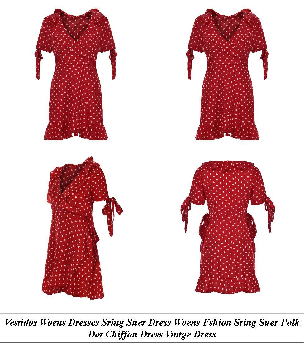 Beach Dresses For Women - Shop For Sale In London - Denim Dress - Cheap Fashion Clothes