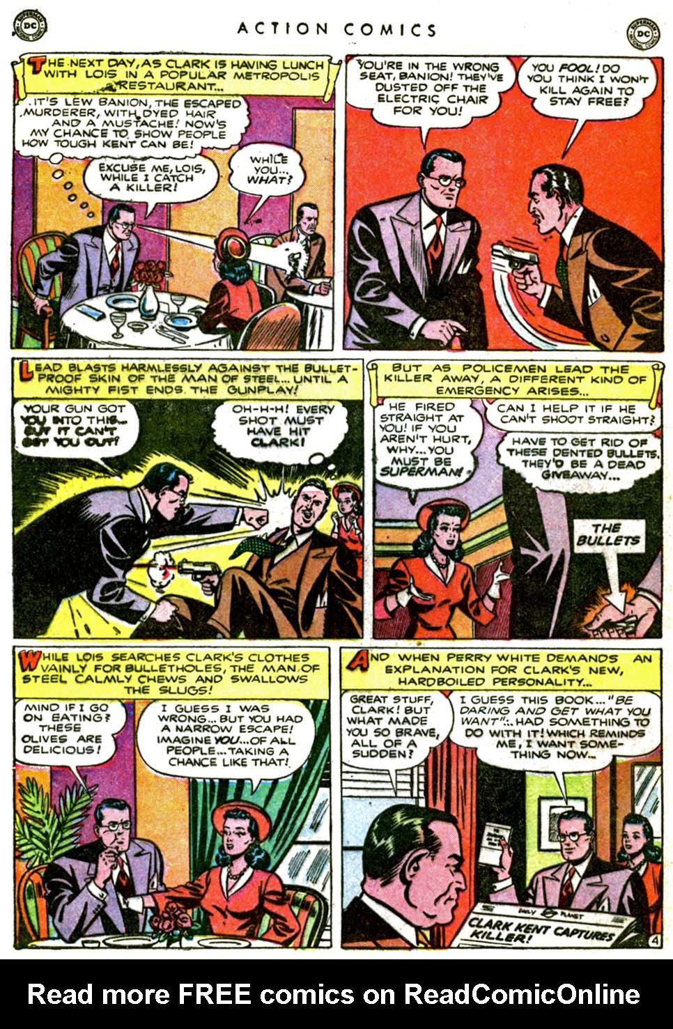 Action Comics (1938) 139 Page 5