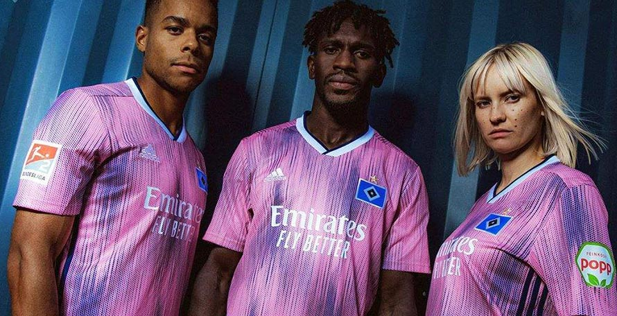 HSV 19-20 Away Kit Released