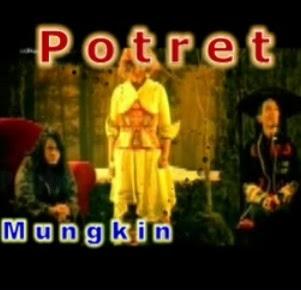 Potret - Mungkin ( Karaoke )