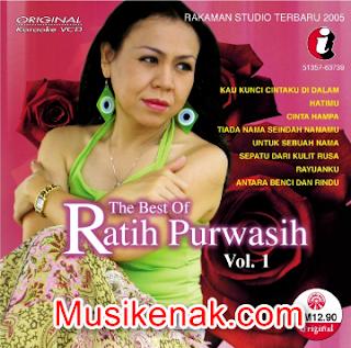 Ratih Purwasih Ayah - Download Lagu Terpopuler Sepanjang Masa