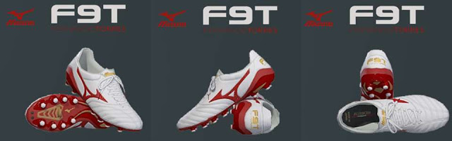 pretty nice 5aef0 2199b PES 2017   PES 2019 Boots Mizuno Morelia Neo II F9T