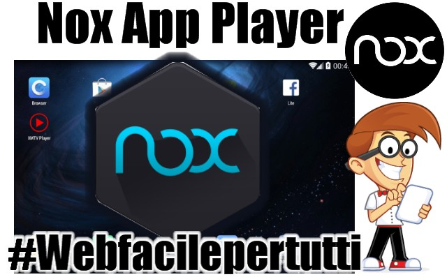 Nox App Player | Emulatore Android Per Pc Windows
