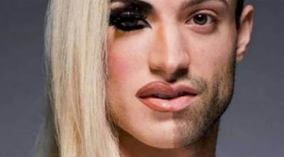 Gender identity disorder trans sexuality gay lesbian Dysphoria  شاذ شاذة جاى ليسبيان التحول الجنسى   اضطراب الهوية الجنسية ديسفوريا