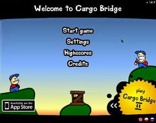 Cargo Bridge Offline
