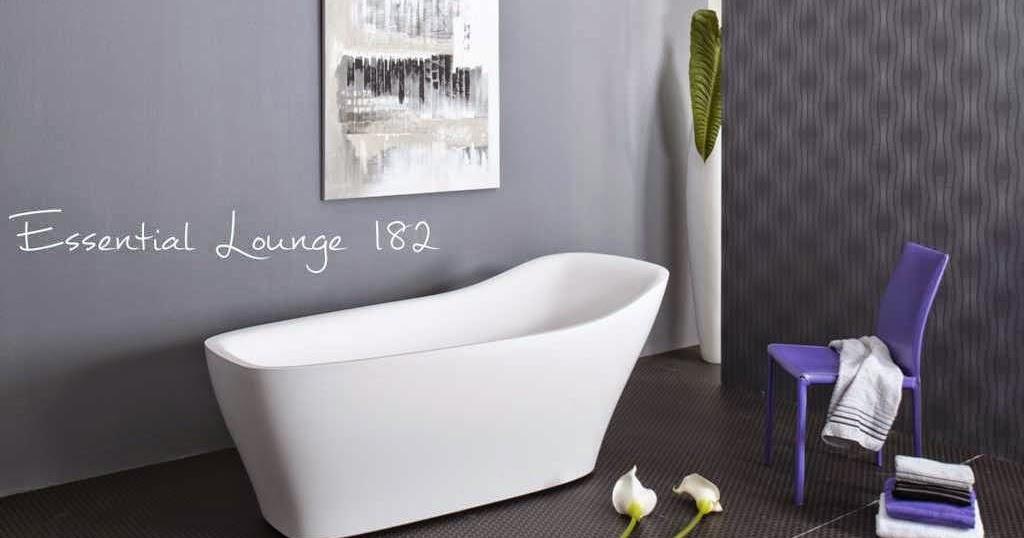 wuschik sch nes f r bad wellnessbereich und garten freistehende badewanne ein schmuckst ck. Black Bedroom Furniture Sets. Home Design Ideas