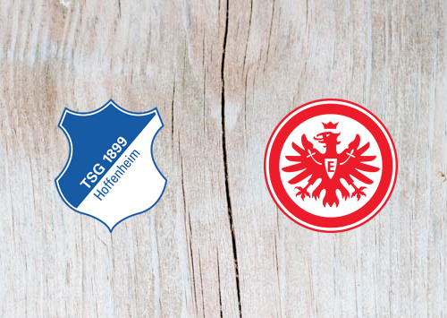 Hoffenheim vs Eintracht Frankfurt - Highlights 07 October 2018