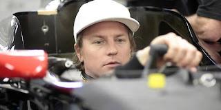Musim kompetisi F1 2012