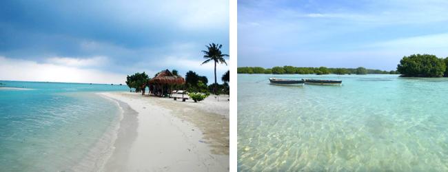 paket wisata ke pulau pari pulau seribu